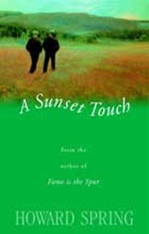 9781842323540: A Sunset Touch (Gideon of Scotland Yard)