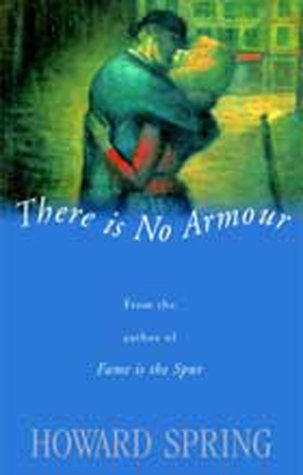 9781842323595: There is No Armour