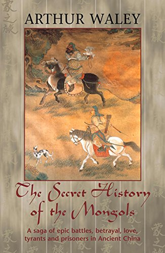 9781842323700: The Secret History of the Mongols