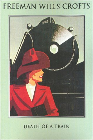 9781842323861: Death Of A Train