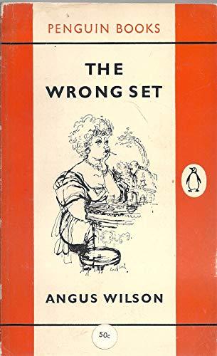 9781842324493: The Wrong Set