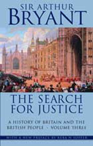 9781842324523: History of Britain and the British People: Search for Justice v.3: Search for Justice Vol 3 (History of Britain & the British people)