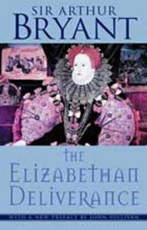 9781842324547: Elizabethan Deliverance