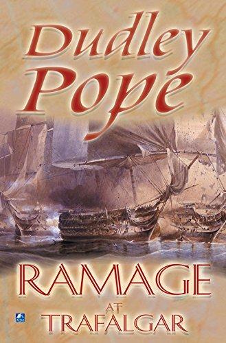 Ramage At Trafalgar: Pope, Dudley