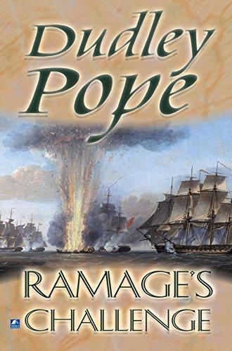 9781842324776: Ramage's Challenge