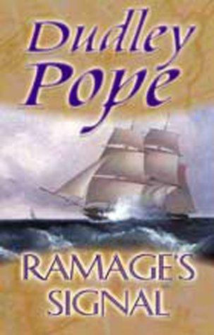 9781842324806: Ramage's Signal