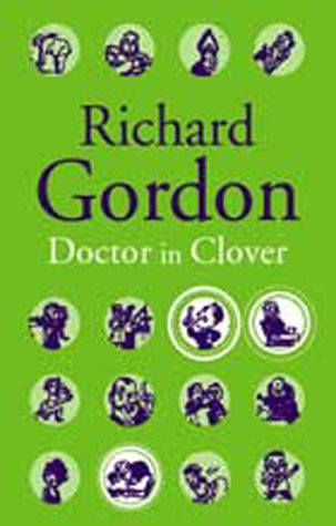 9781842324974: Doctor In Clover