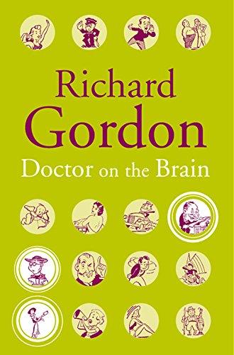 Doctor On The Brain: Gordon, Richard