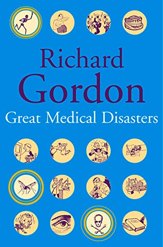 9781842325193: Great Medical Disasters