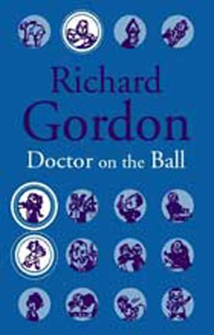 9781842325209: Doctor On The Ball