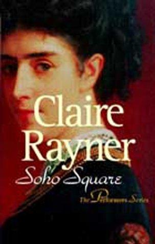 9781842325278: Soho Square (The Performers family saga)