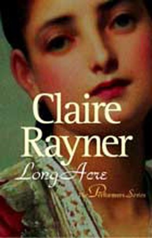 9781842325292: Long Acre (The Performers family saga)