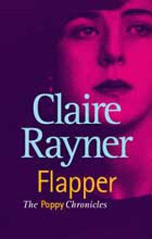 9781842325384: Flapper (The Poppy chronicles)