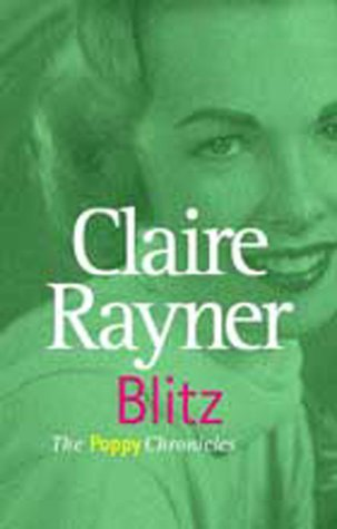 9781842325391: Blitz (The Poppy chronicles)