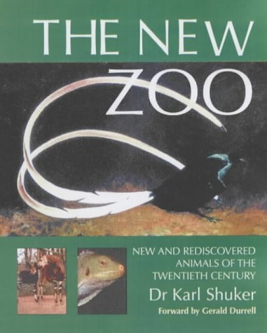 9781842325612: The New Zoo