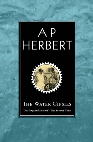 9781842326244: The Water Gipsies: 9.95
