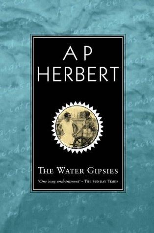 9781842326244: The Water Gypsies