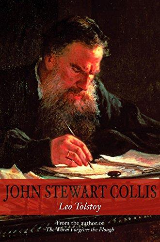 Leo Tolstoy: Collis, John Stewart