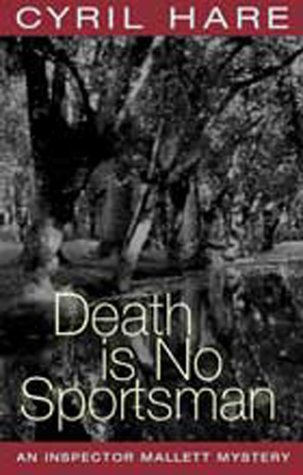 9781842326480: Death is No Sportsman (Inspector Mallett Mystery)