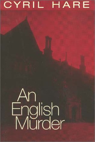 9781842326497: An English Murder