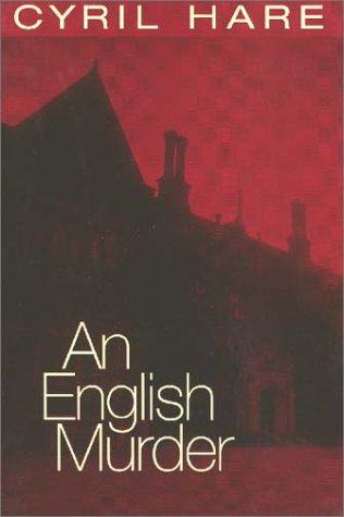 9781842326497: An English Murder