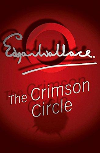 9781842326718: The Crimson Circle