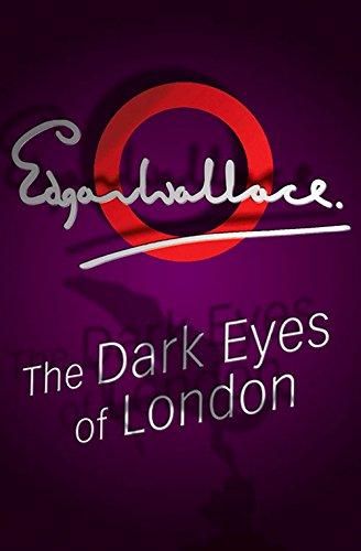 9781842326732: The Dark Eyes Of London
