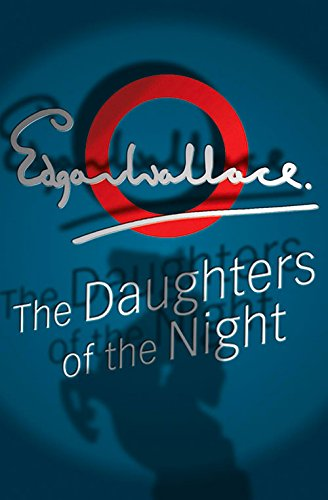 9781842326749: The Daughters Of The Night