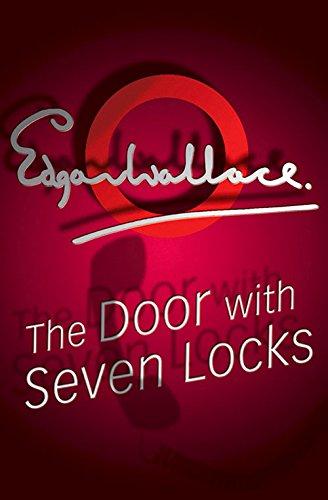 9781842326770: The Door With Seven Locks