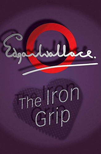 9781842326893: The Iron Grip