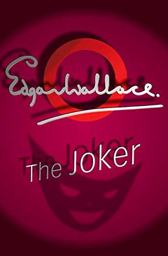 9781842326909: The Joker