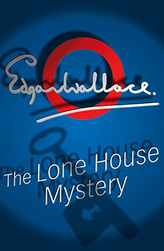 9781842326947: The Lone House Mystery