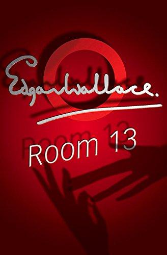 Room 13 (J.G. Reeder) Wallace, Edgar