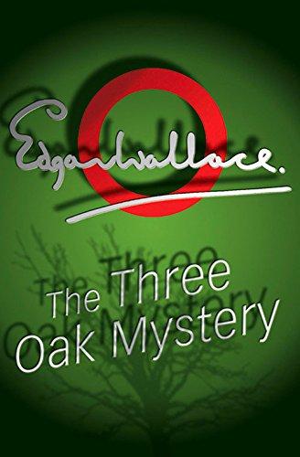 9781842327098: The Three Oak Mystery