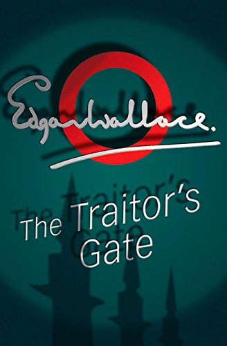 9781842327104: The Traitor's Gate