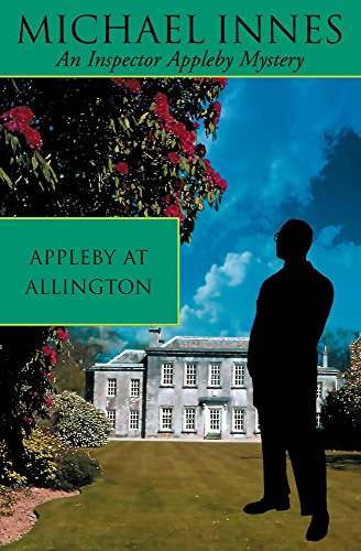 9781842327135: Appleby At Allington: Death by Water (Inspector Appleby)