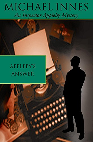 9781842327142: Appleby's Answer (Inspector Appleby)