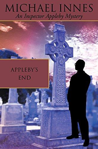 9781842327166: Appleby's End (Inspector Appleby)