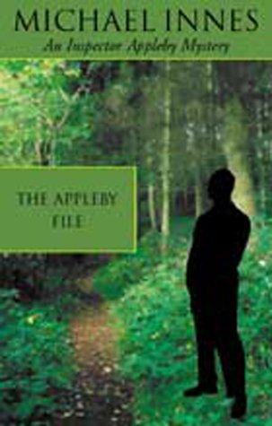 9781842327173: Appleby File (Inspector Appleby)