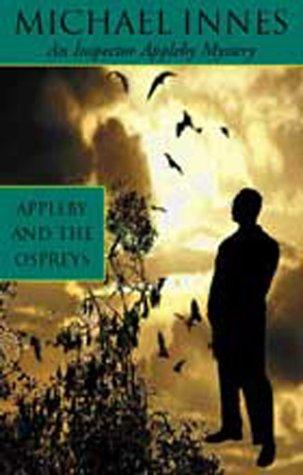 9781842327197: Appleby And The Ospreys (Inspector Appleby Mystery)