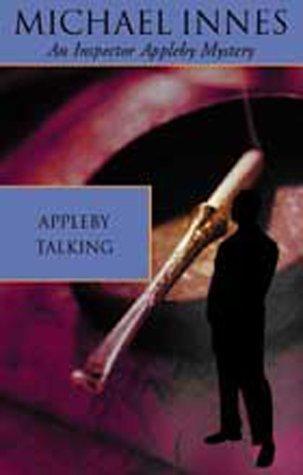 9781842327227: Appleby Talking: Dead Man's Shoes (Inspector Appleby)
