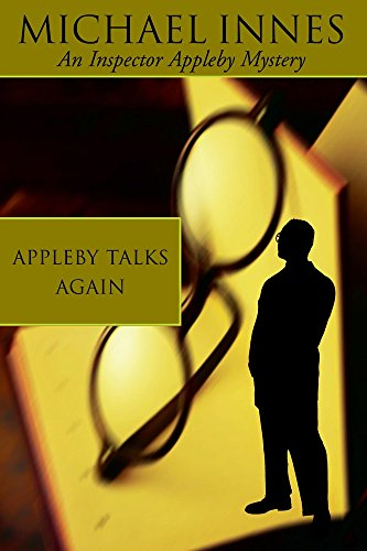 9781842327234: Appleby Talks Again (Inspector Appleby)