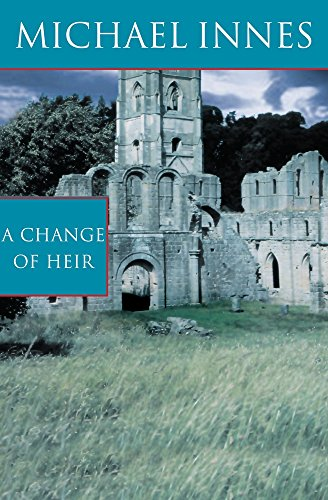 9781842327272: A Change Of Heir (Inspector Appleby Mystery S.)