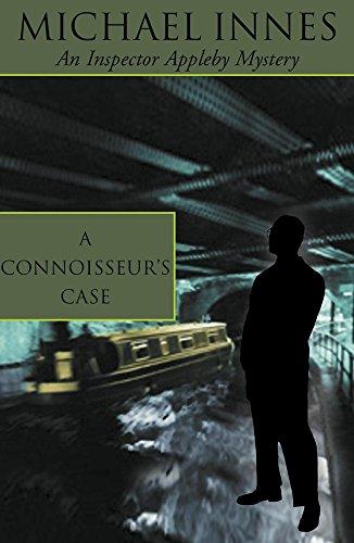 A Connoisseur's Case (Inspector Appleby Mystery): Innes, Michael
