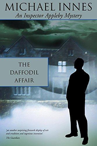 9781842327302: The Daffodil Affair (Inspector Appleby)