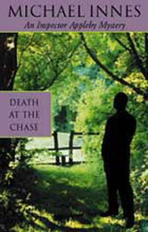9781842327319: Death At The Chase (Inspector Appleby)