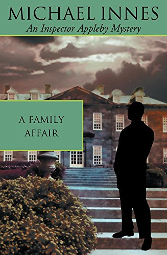 9781842327333: A Family Affair: Picture of Guilt (Inspector Appleby)