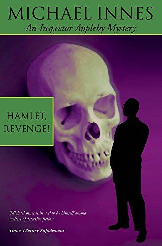 9781842327371: Hamlet, Revenge! (Inspector Appleby)