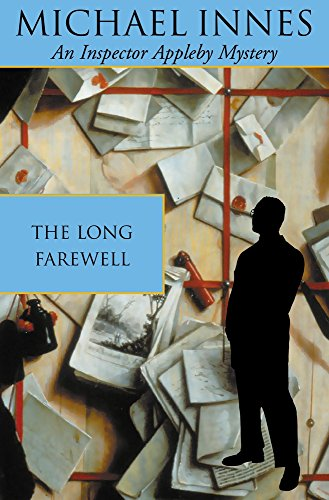 9781842327425: The Long Farewell (Inspector Appleby)