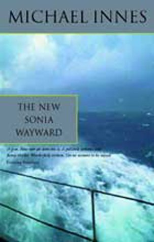 9781842327470: The New Sonia Wayward (Inspector Appleby Mystery S.)